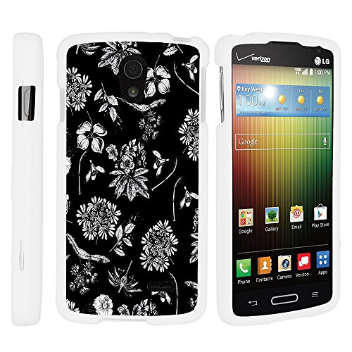 phone case for lg lucid 3 - 5