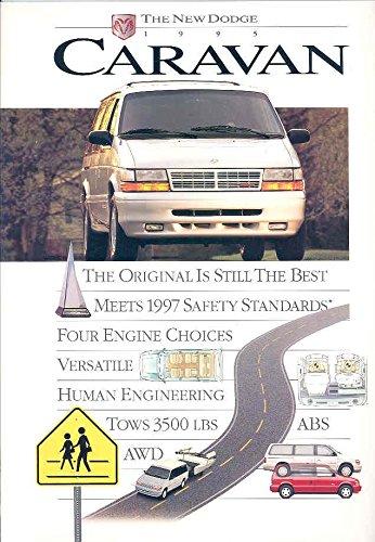 1995-dodge-caravan-van-truck-brochure
