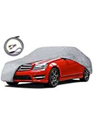 Motor Trend Auto Armor All Weather Proof Universal Fit Car Co...
