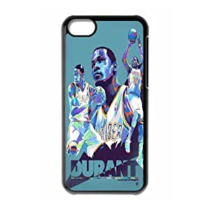 Custom Russell Westbrook Kevin Durant Phone Case Protective Case 256 For Iphone 5c At ERZHOU Tech Store
