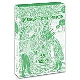 8.5 x 11 Tree Free Multipurpose Sugar Cane Copy Paper Ream (500 SHEETS)
