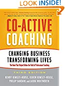 #10: Co-Active Coaching: Changing Business, Transforming Lives