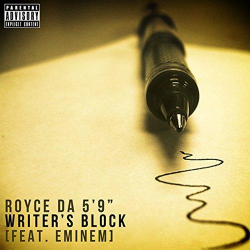 (Writer's Block (feat. Eminem) [Explicit])