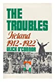 The Troubles, Ulick O'Connor, 0672517515