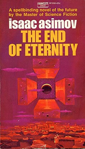 The End of Eternity - M1898