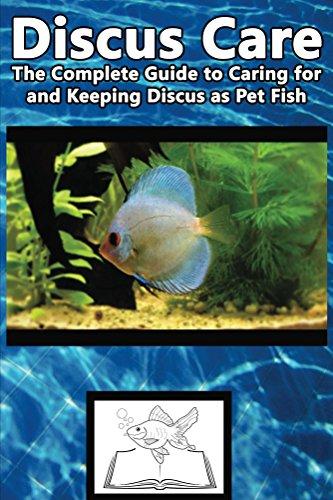 Discus Fish Secrets Ebook