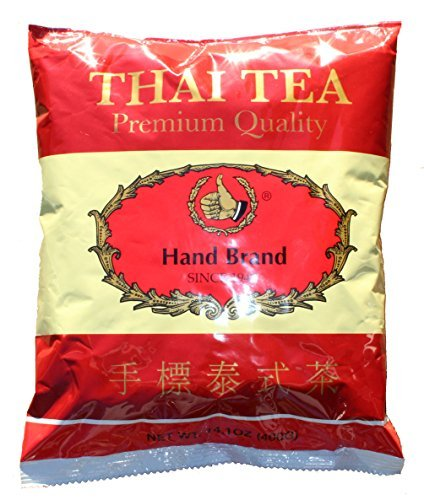 Premium Quality Thai Iced Tea Leaves, - To Directions Premium Outlets