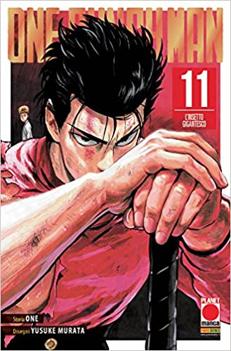 One-Punch Man: Amazon co uk: Yusuke Murata, One