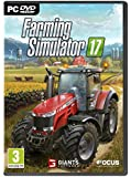 Focus Farming Simulator 2017-Bilingual