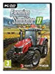 Focus Farming Simulator 2017-Bilingual