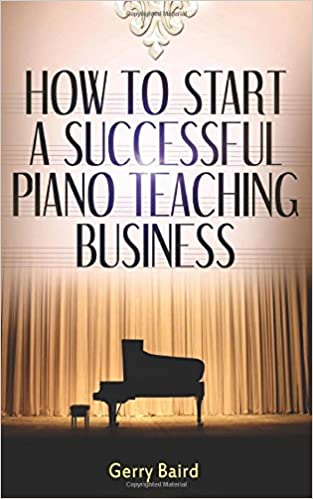 How to Start a Successful Piano Teaching Business