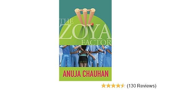 Amazon the zoya factor ebook anuja chauhan kindle store fandeluxe Images