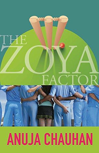 Amazon the zoya factor ebook anuja chauhan kindle store the zoya factor by chauhan anuja fandeluxe Images