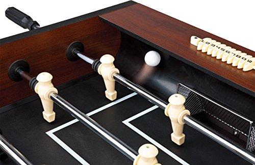 Fat Cat Tirade MMXI Foosball/Soccer Game Table