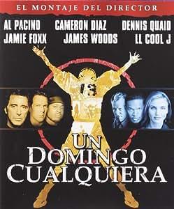 Un Domingo Cualquiera [Blu-ray]