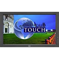 One World Touch 32 LCD 1920 x 1080 1300:1 Touch Display,NEC V323,Capcitive Touch,USB Interface LM-3211-39D