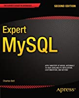 Expert MySQL, 2nd Edition Front Cover