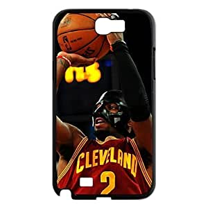 Kyrie Irving New Fashion Case for Samsung Galaxy Note 2 N7100, Popular Kyrie Irving Case