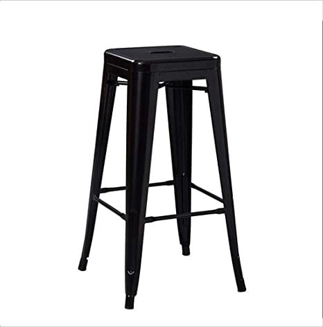Pleasing Amazon Com Barstools Metal Bar Stool Kitchen Pub Breakfast Andrewgaddart Wooden Chair Designs For Living Room Andrewgaddartcom
