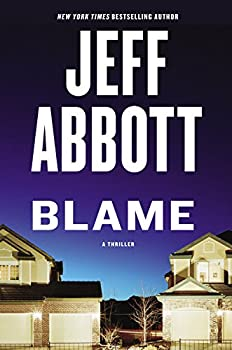 Blame 153874483X Book Cover