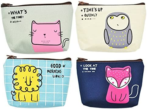 Details about  /New Staples Small Pouch Purse Reversible Sequins Carry Coins Money Style