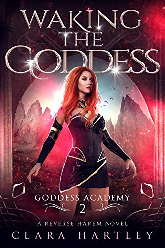 Waking the Goddess (Goddess Academy Book 2)