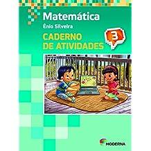 Matemática. 3º Ano. Caderno de Atividades