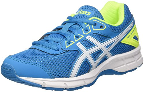 Gel White Unisex Safety 9 Asics Niños Galaxy Yellow Blue Jewel Gs Azul Zapatillas dUwWWZqnv