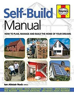 Grand designs handbook the blueprint for building your dream home self build manual how to plan manage and build the home of your malvernweather Gallery
