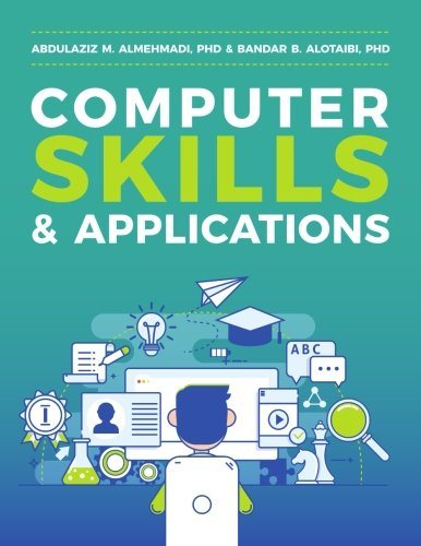 Read Online Computer Skills and Applications pdf