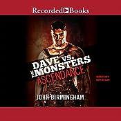Ascendance   John Birmingham