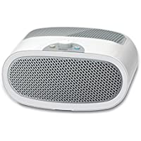Holmes Small Room 3-Speed HEPA Air Purifier with Quiet Operation (White)