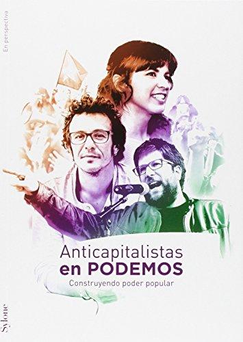 Anticapitalistas En Podemos