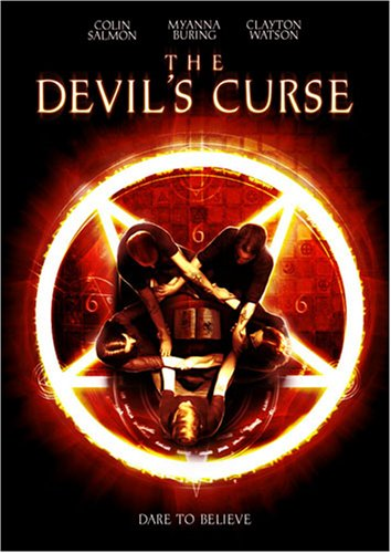 DVD : The Devil's Curse (, Dolby, AC-3, Widescreen)