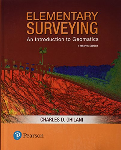 Elementary Surveying Text