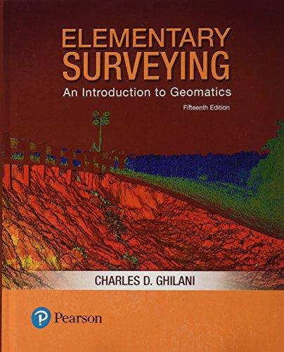 Elementary Surveying Text