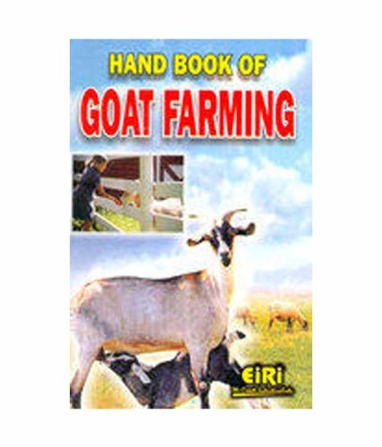 Buy Hand Book Of Goat Farming Book Online at Low Prices in