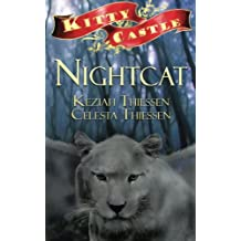 Nightcat: Kitty Castle Book 1