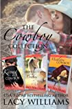 The Cowboy Collection: an inspirational romance cowboy anthology (Heart of Oklahoma) by  Lacy Williams in stock, buy online here