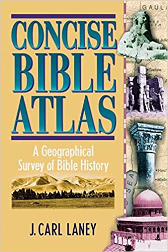 Concise Bible History