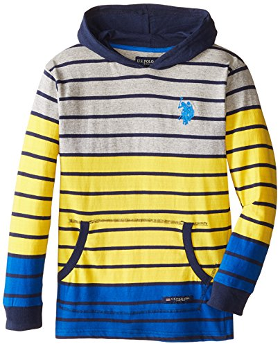 us-polo-assn-big-boys-striped-pullover-jersey-hoodie-classic-navy-10-12