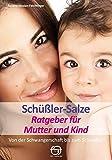 Schüßler-Salze Ratgeber für Mutter und Kind: Von der Schwangerschaft bis zum Schulalter