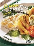 capa de O Nosso Peixe de Cada Dia. 50 Receitas de Peixes e Frutos do Mar