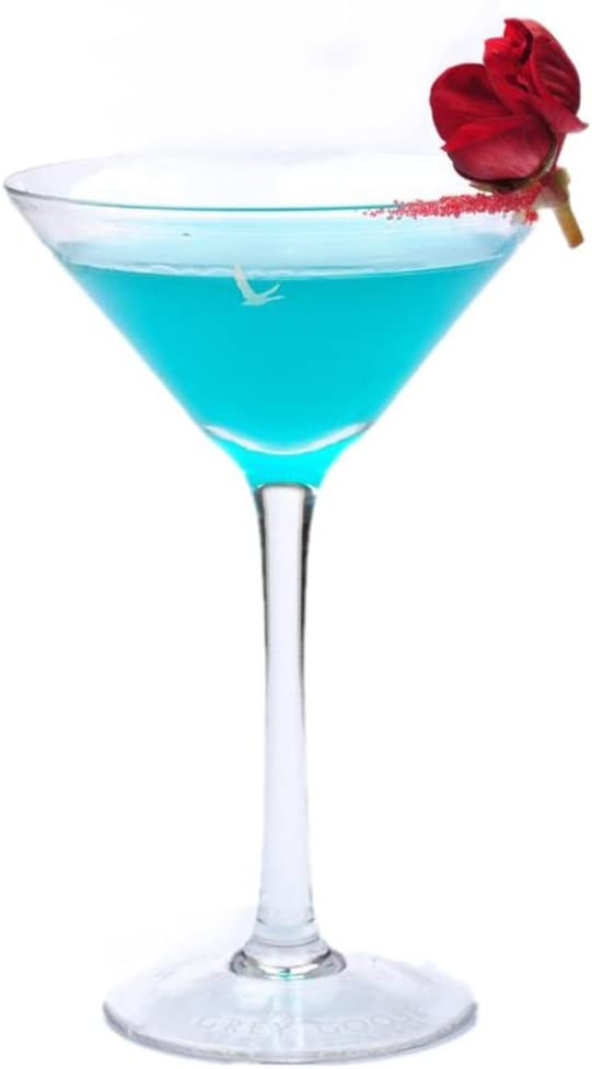 Compra huichang Coctelera Set, 3 pieza 750 ml Acero Inoxidable Bar ...