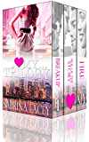 """The """"I Love My..."""" Trilogy"""