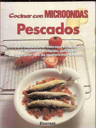 Cocinar con microondas - Pescados: Variedad única de ...