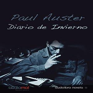 Diario de invierno [Winter Journal] Audiobook