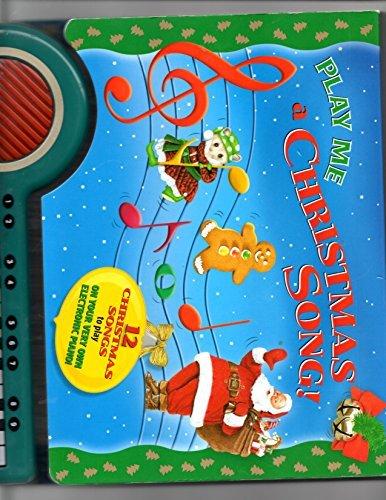 Play Me a Christmas Song! (2002-11-08)