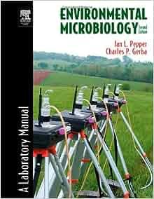 environmental microbiology 2nd edition maier pdf