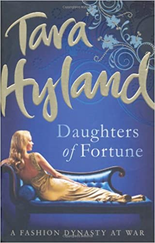 Book Daughters of Fortune